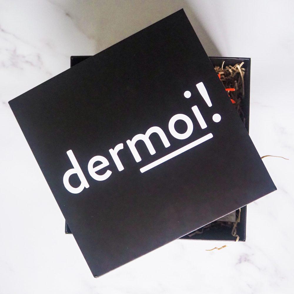 dermoi! skincare box image