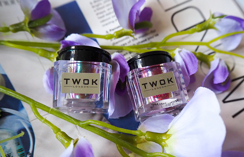 TWOK London Loose Eye Shadow Pigments image