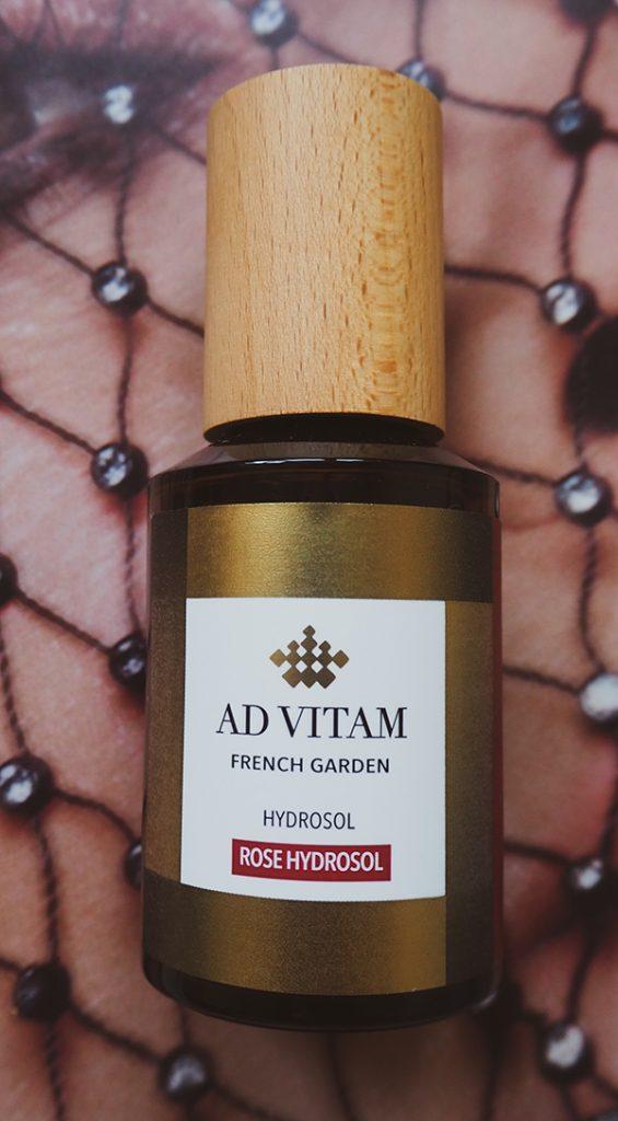 Ad Vitam Rose Hydrosol image