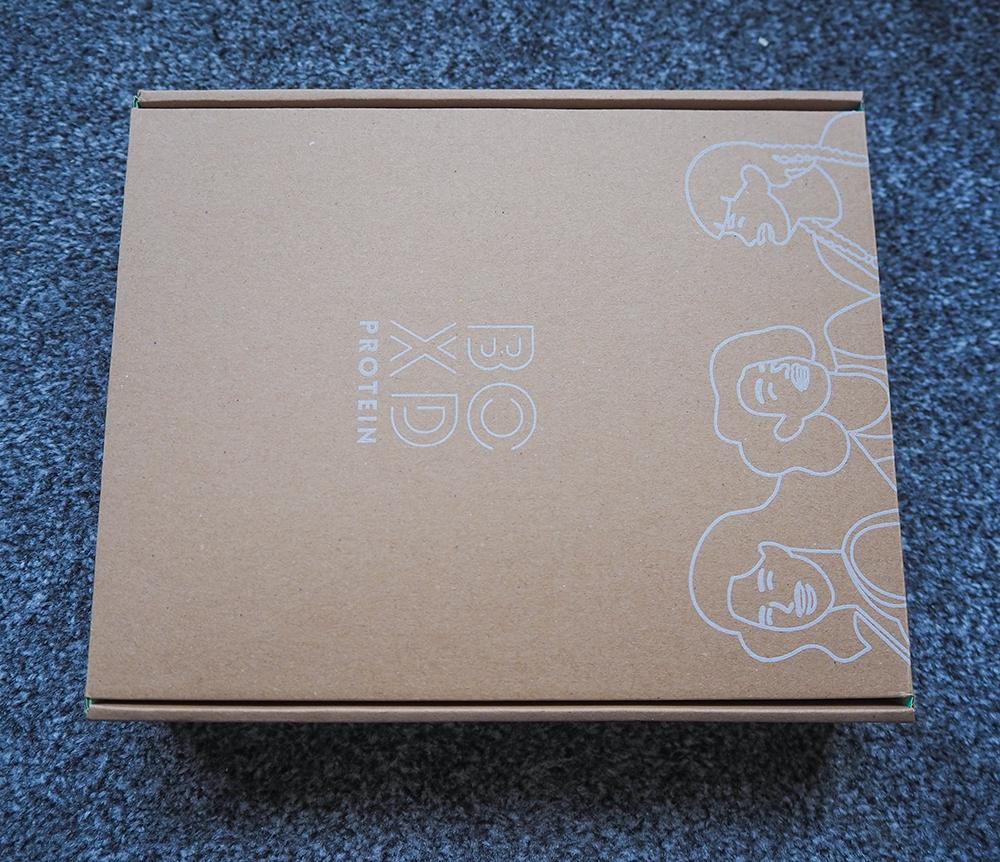 BOXD parcel image