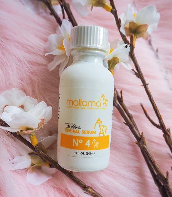The Vitamin Revival Serum image
