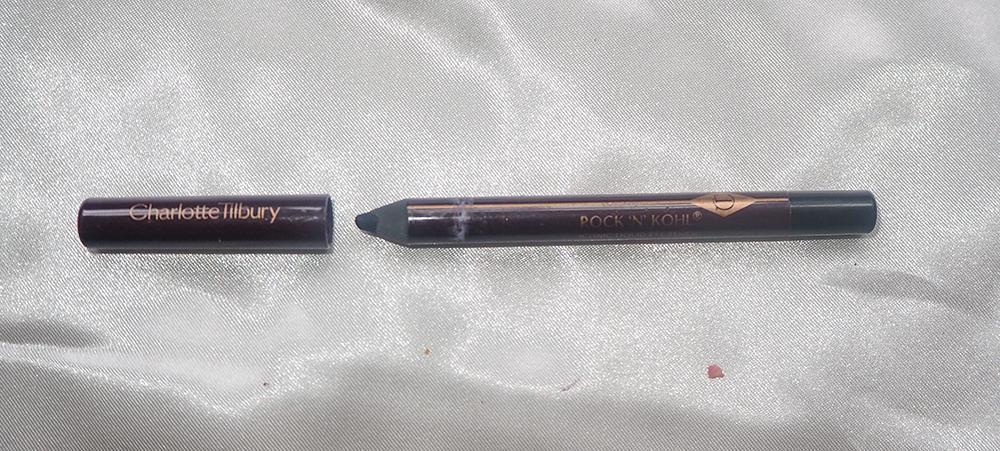 Rock 'n' Kohl eyeliner in Bedroom Black image