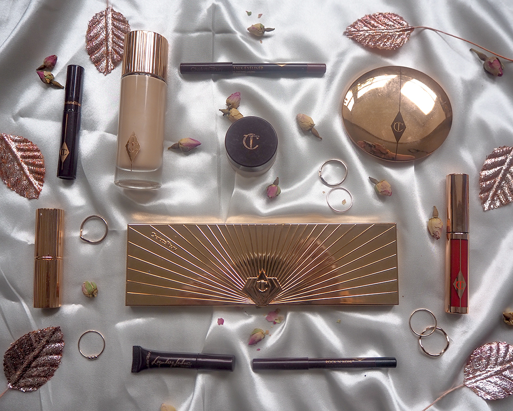 Charlotte Tilbury makeup products image