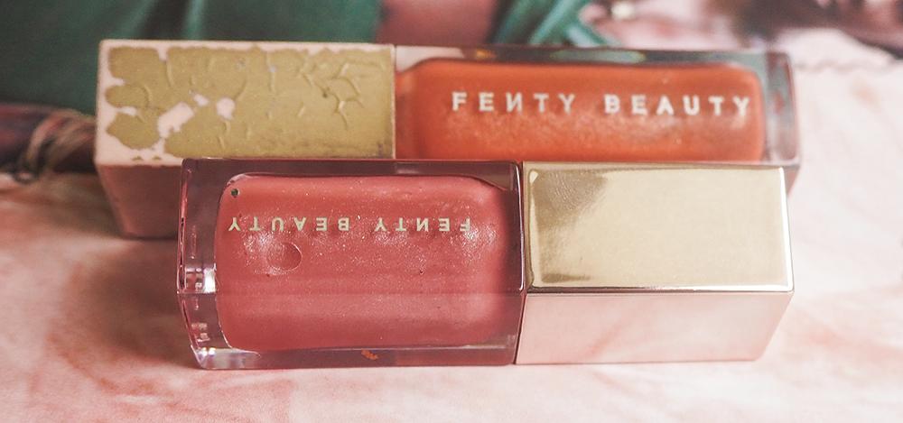Fenty Beauty Gloss Bomb image