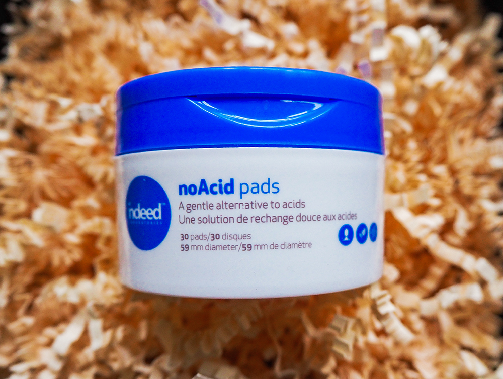 Indeed Labs NoAcid Pads image