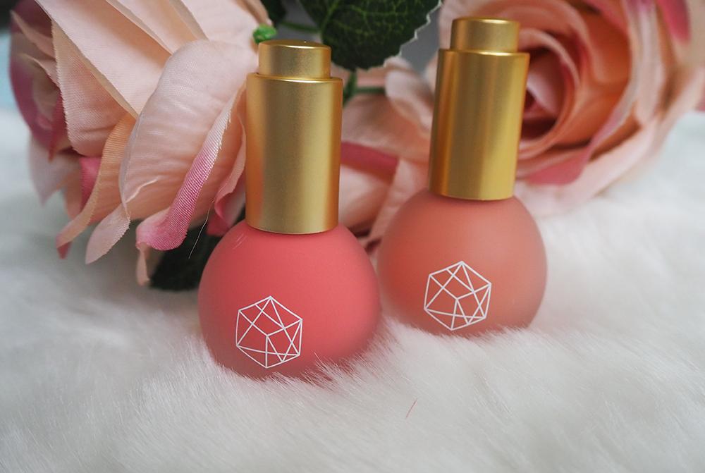 EM Cosmetics Color Drops Serum Blush image