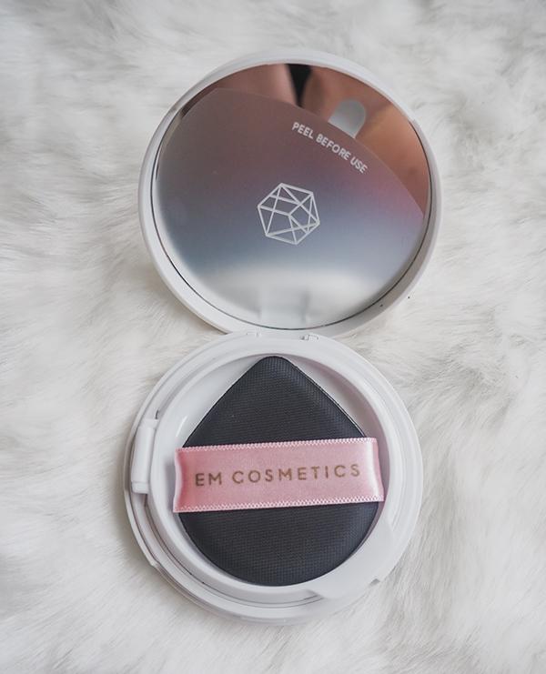 EM Cosmetics Daydream Cushion Tinted SPF image