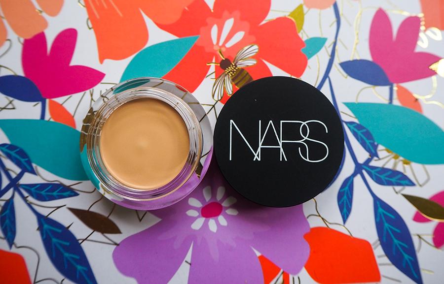 NARS Soft Matte Complete Concealer image
