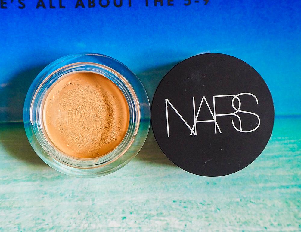 NARS Cosmetics Soft Matte Complete Concealer image