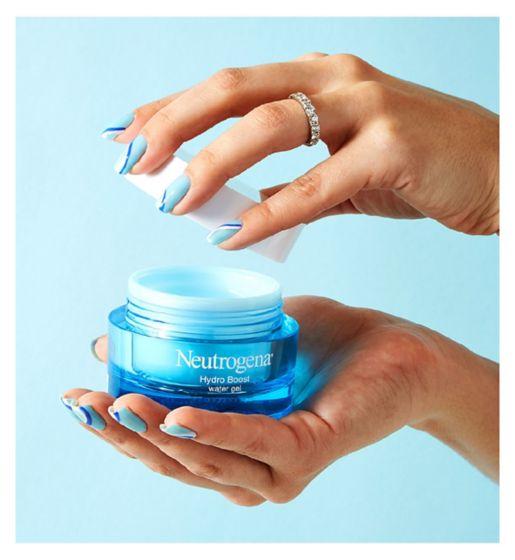 Neutrogena Hydro Boost Water Gel Moisturiser image