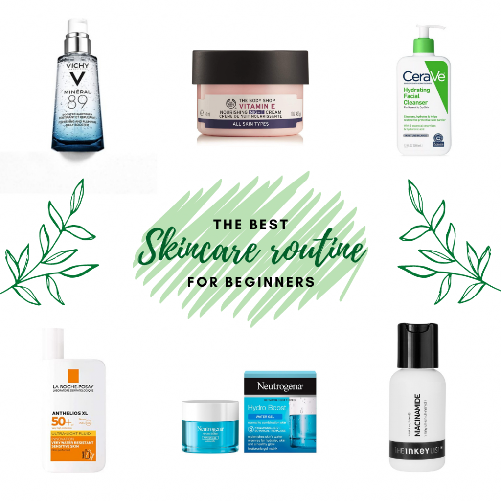 The best skincare routine for beginners image