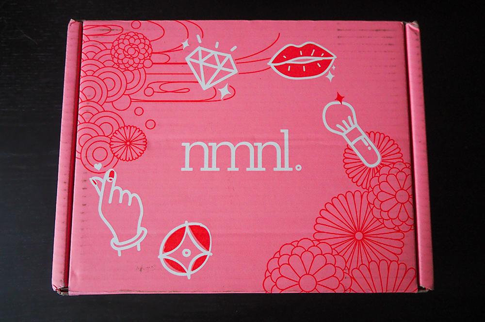 nomakenolife beauty box image