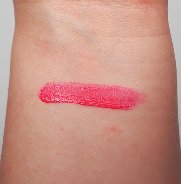 LABIOTTE Flomance Lip Color Shine image