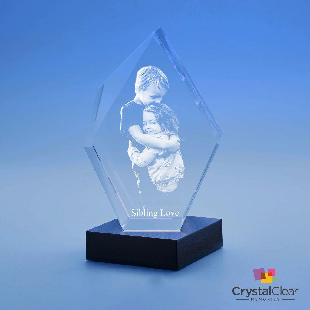 Crystal Clear Memories image