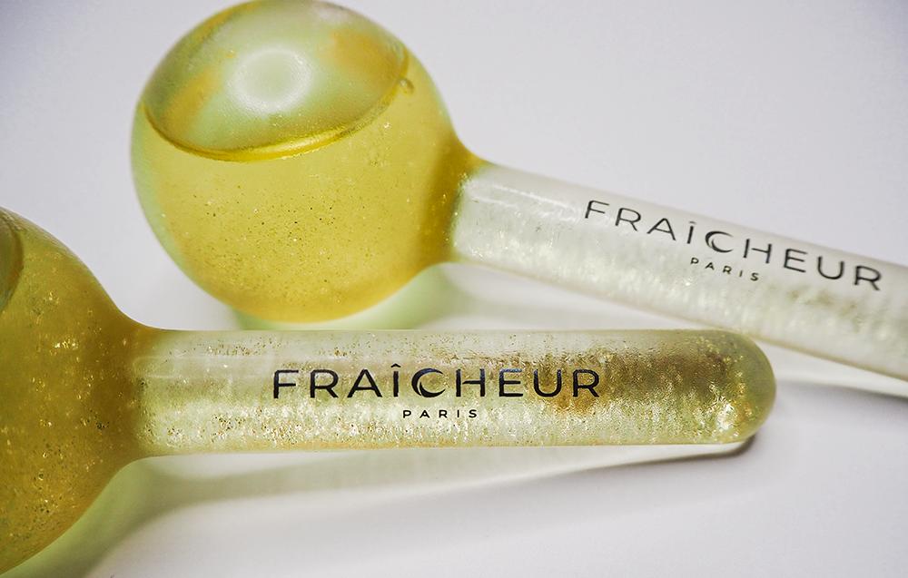Fraîcheur Ice Globes image